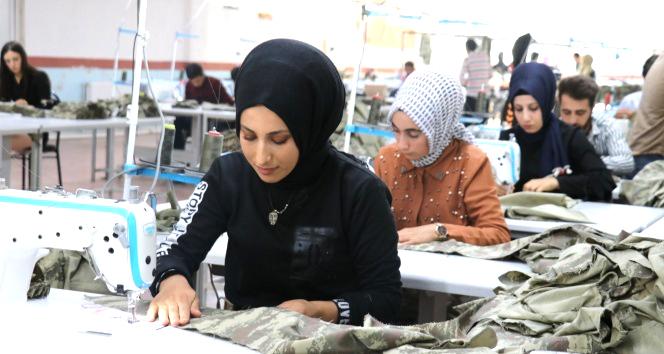 İlçelerde Tekstil Atölyeleri Açılacak