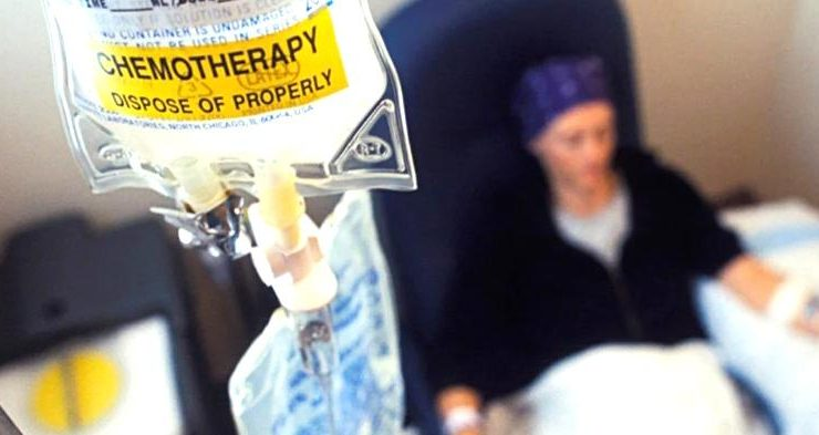Bingöl'e Kemoterapi Ünitesi Şart