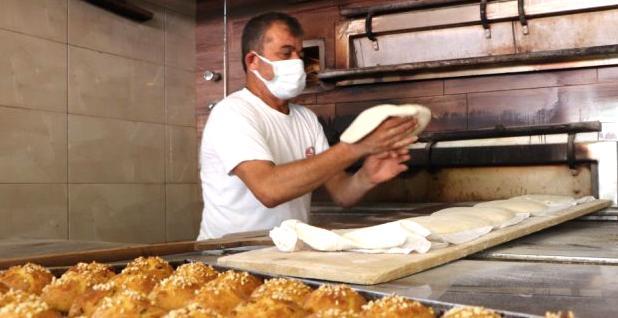Ekmek Zammı Uygulamaya Kondu