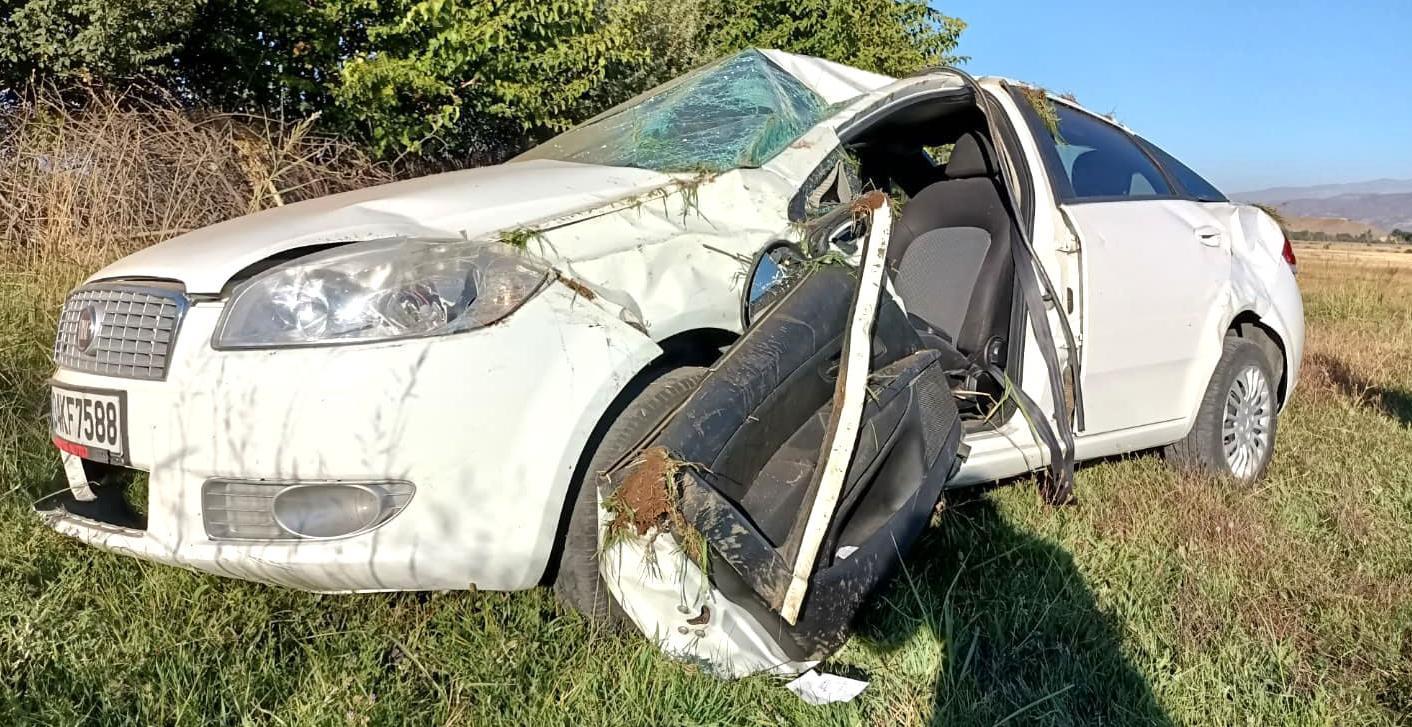 Mucur Kazalara Neden Oluyor