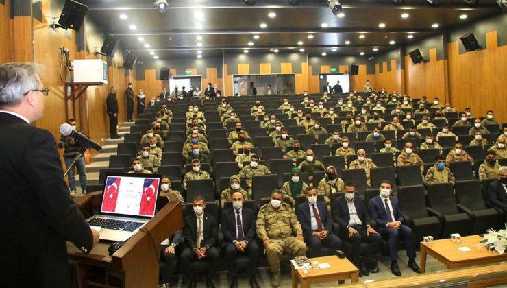 Bingöl'de 3 Bin 705 Güvenlik Korucusu Görev Yapıyor